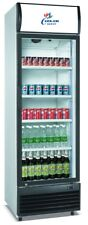 Nsf one glass door refrigerator Gn1 Beer Flower Cooler refrigerators Restaurant