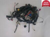 IMPIANTO ELETTRICO ELECTRICAL SYSTEM  YAMAHA MAJESTY 250 MBK SKYLINER 250 04 06