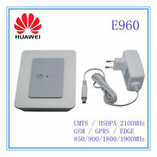 Unlocked Huawei E960 3g Wifi Router With Voice Call & Sim Card Slot
