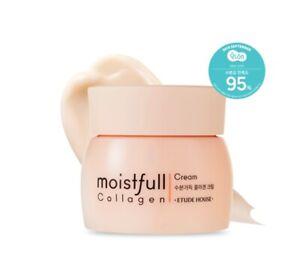 [Etude house]  Moistfull Collagen Cream / 75ml + (10ml add)