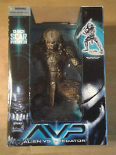 """McFarlane AVP NEW - 12"""" SCAR PREDATOR - 2006 Alien vs Predator 12 inch"""