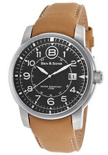 Ben and Sons West Side Mens Watch BS-10006-01-TS