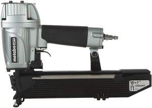 Hitachi / Metabo HPT N5024A2M 16-Gauge 1 in. Crown, 2 in. Pneumatic Stapler