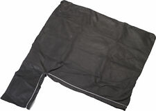 10 oz Non Woven Geotextile Disposal Sediment Filter Wetland Bag, 30' Length x 1