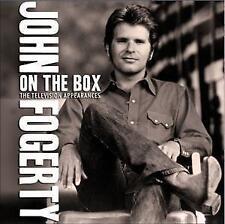 On The Box von John Fogerty (2016)