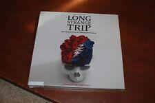 Grateful Dead Long Strange Trip Soundtrack 6 LP Records #937/3000 SOLD OUT