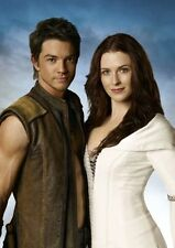 Legend Of The Seeker Large Poster  24inx36in