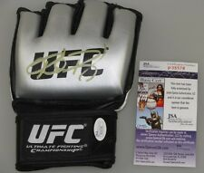 RONDA ROUSEY Hand Signed UFC 4oz Glove + JSA COA *BUY 100% GENUINE ROUSEY HERE*