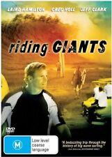Riding Giants (DVD, 2005)
