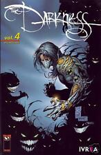 THE DARKNESS nº 4