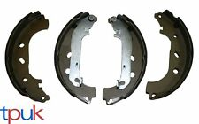FORD TRANSIT CONNECT REAR BRAKE SHOES 1.8 DIESEL PETROL 2002 ON