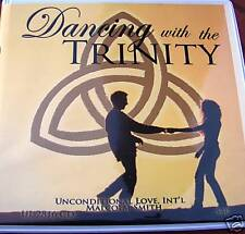 """Malcolm Smith's """" Dancing With the Trinity"""" 5hrs cds"""