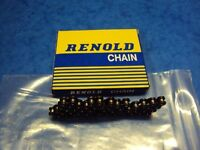 RENOLD DYNAMO CHAIN 52 LINKS   BSA A7  A10  ROCKET  ROCKET GOLDSTAR