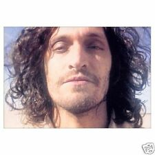 """Right Of Light ""Vincent Gallo Postcard Photo Book"
