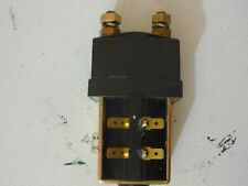 Contactor Albright Part # Sw100 - Brand New 36/48 volts,85 ohms int