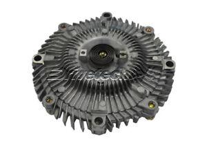 Drivetech Viscous Fan Clutch 031-091013 fits Nissan Patrol 3.0 Dti (GU), 3.2 ...