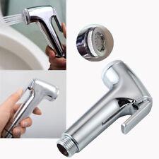 Hot Hand-held Toilet Bathroom Bidet Shower Head Water Nozzle Spray Sprayer Tap