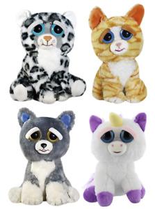 Feisty Pets - Lena, Sammy, Princess or Glenda