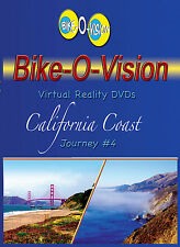 Bike-O-Vision's 30% OFF 16 ALL Full screen Cycling Videos (DVDs)