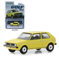 Greenlight 1/64 1 974 Volkswagen Golf Mk1 (1974-2019) Diecast Model 28000C