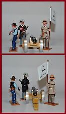 Trophy Miniatures Texas War of Independence TX04 Come & Take It Gun At Gonzales