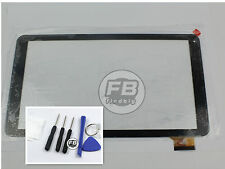 """USA New Touch Screen Digitizer Panel For DigiLand DL1008M 10.1"""" Inch Tablet PC"""