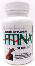 Fitina Memory Support Supplement 60 Tablets
