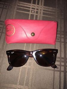Lunette Soleil Marques Ray-Ban
