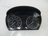 Tachometer Kombiinstrument MPH/KMH BMW X1 (E84) XDRIVE20D 9187345,A2C53283617