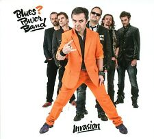 Blues Power Band-invasione CD NUOVO
