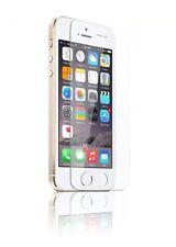 2x Schutzfolie iPhone 5s Schutzglas iPhone 5 iPhone 5C iPhone SE i5 Klar Neu