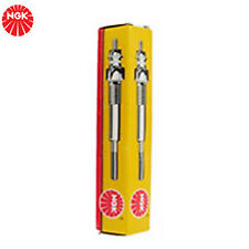 1x NGK Glow Plug Y8003J Y8003J (90784)