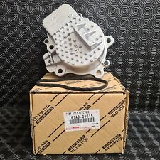 GENUINE TOYOTA PRIUS PLUS WATER PUMP OEM 161A0-29015 SPECIAL NEXT DAY DELIVERY