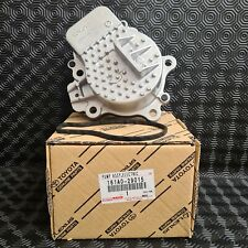 GENUINE TOYOTA AURIS HYBRID WATER PUMP OEM 161A0-29015 SPECIAL NEXT DAY DELIVERY