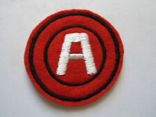 PATCH USA ? ANCIEN  / US ARMY ?
