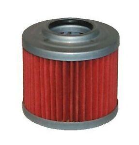 Hiflofiltro Qualité Fabricant Huile Filtre Pour Aprilia Pegaso 650 (1993 À 2004)