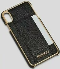 Mimco Sublime iPhone X/xs Hard Phone Case