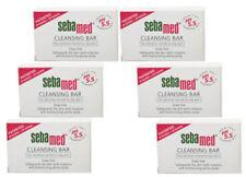 SebaMed Cleansing Bar - Soap 100g