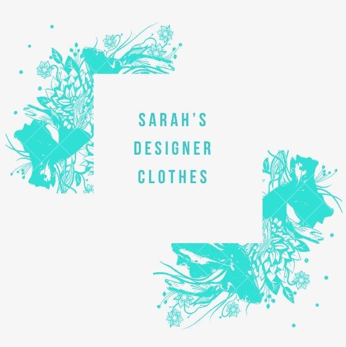 Sarah's Designer Clothes Store