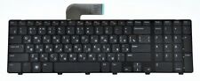 Genuine Dell Inspiron 17R 7720 Russian QWERTY Non-Backlit Keyboard M47P5