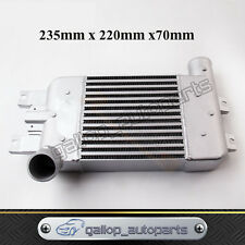 For Nissan ZD30 Patrol GU Intercooler Common Rail 3.0L TD Upgrade Direct Fit 07+