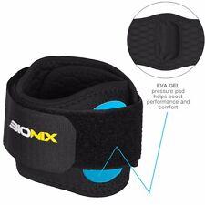 Bionix Tennis Elbow Support Brace Golfer's Strap Epicondylitis Lateral Pain Gym