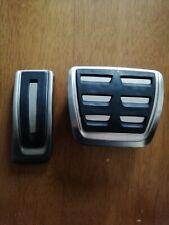 VW Touareg R Style Auto Sports Pedals AUDI Q5