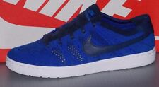 MENS NIKE TENNIS CLASSIC ULTRA FLYKNIT in colors NAVY / BLUE / WHITE SIZE 13