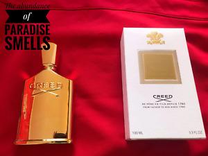 Creed Millesime Imperial Unisex Eau De Parfum Spary 3.3Oz/100ml Authentic Sealed