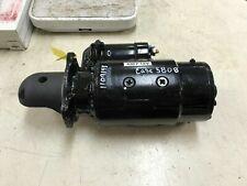 Case 580B Diesel Starter 10461609 A36583 1107583