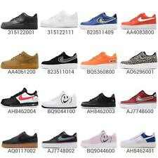 lowest price 157f1 3126d Nike Air Force 1 07 LV8 AF1 One Low QS Men Sneakers Shoes Pick 1