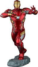 CAPTAIN AMERICA 3: Civil War - Iron Man Mark XLVI (46) 1/6th Scale Statue (Ikon)