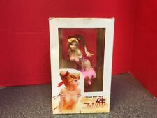 Funny Knights Cream Roll Fairy Statuette Blonde & Pink