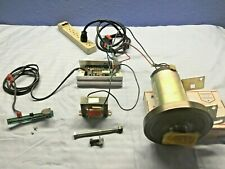 2.25 HP DC. Motor Complete, Set Up, Ready To Work  Many Projects